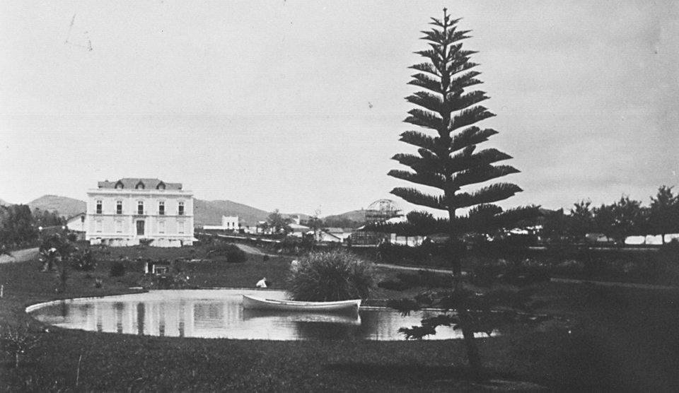 Casa de Ponta Delgada
